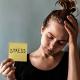 stress causes hair loss